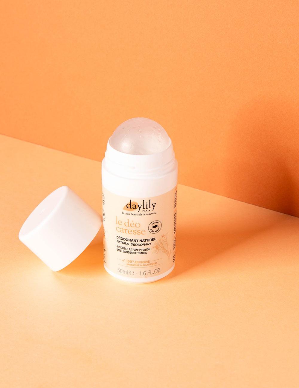 Natural Deodorant - Le Déo Caresse