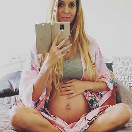 Jessica, fitness & psychologie, du compte Instagram jessy.fity