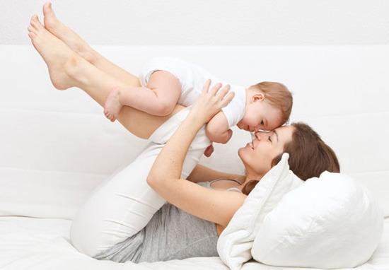 Prendre soin de son corps après l'accouchement