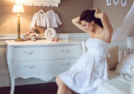 Déodorant : comment le choisir quand on est enceinte ?